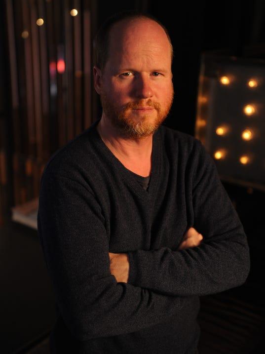 Whedon now