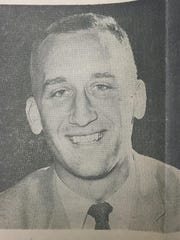 Gerry Faust started the Moeller program with freshmen