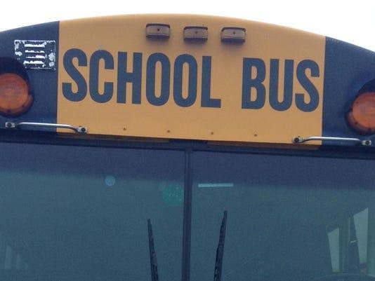 school bus-generic
