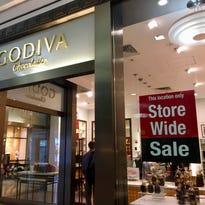 Godiva Chocolatier will close Circle Centre location Feb. 25