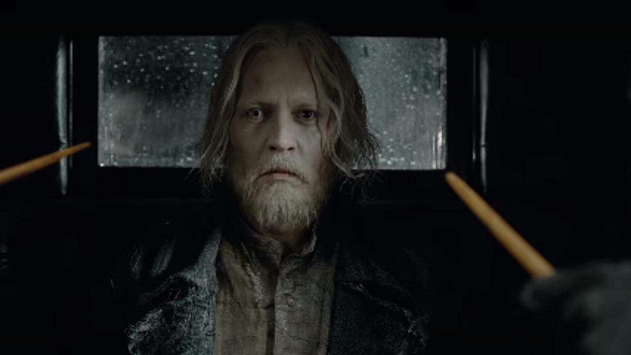 Trailer: 'Fantastic Beasts: The Crimes of Grindelwald'
