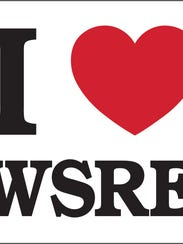 "The ""Get Sweet on WSRE"" promotion launches the station's new ""I Love WSRE"" membership campaign, an initiative designed to promote WSRE's programming and educational outreach."