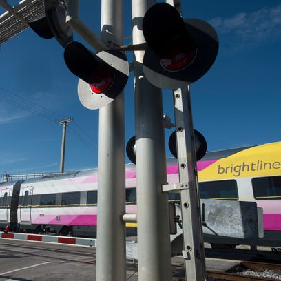 Congressmen blast Brightline financing strategy in D.C. hearing, question safety record