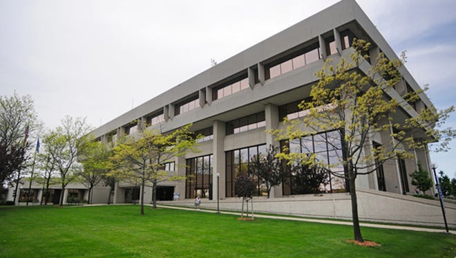 Fond du Lac City County Government Center offices will be closed Thursday and Friday.
