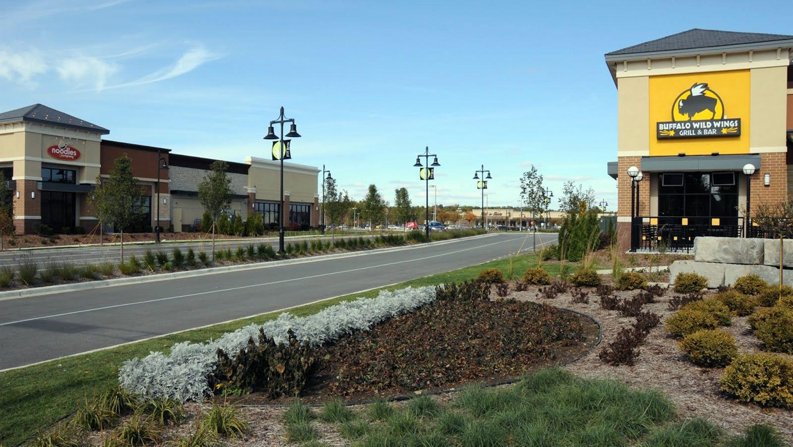Shoppes At Fox River Development Still Evolving In Waukesha