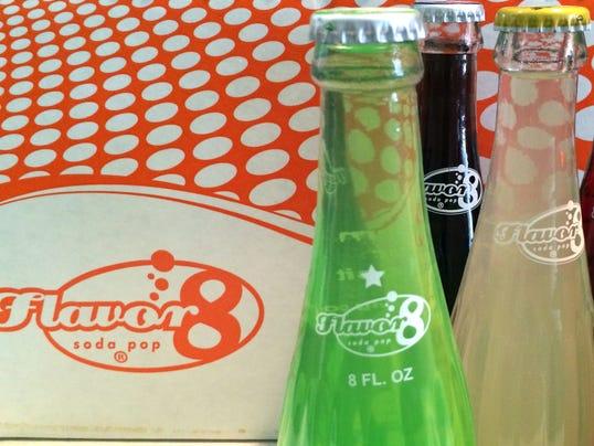 flavor8