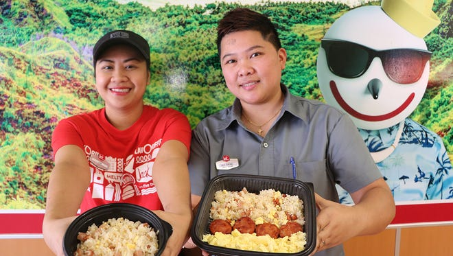 Beginning in February, Jack in the Box management trainees undergo an eight-week program on Guam, which will include ServSafe food safety and First Aid certification training, to prepare them for the Hawaii program in May.