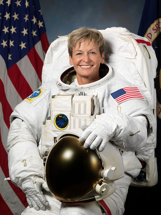 who is first astronaut in space - photo #45