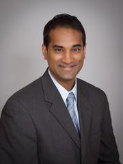 Gobi Paramanandam, MD, directs Arizona Palliative Home Care, a program of Hospice of the Valley.