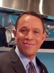 Ed Johnson, former mayor of Asbury Park