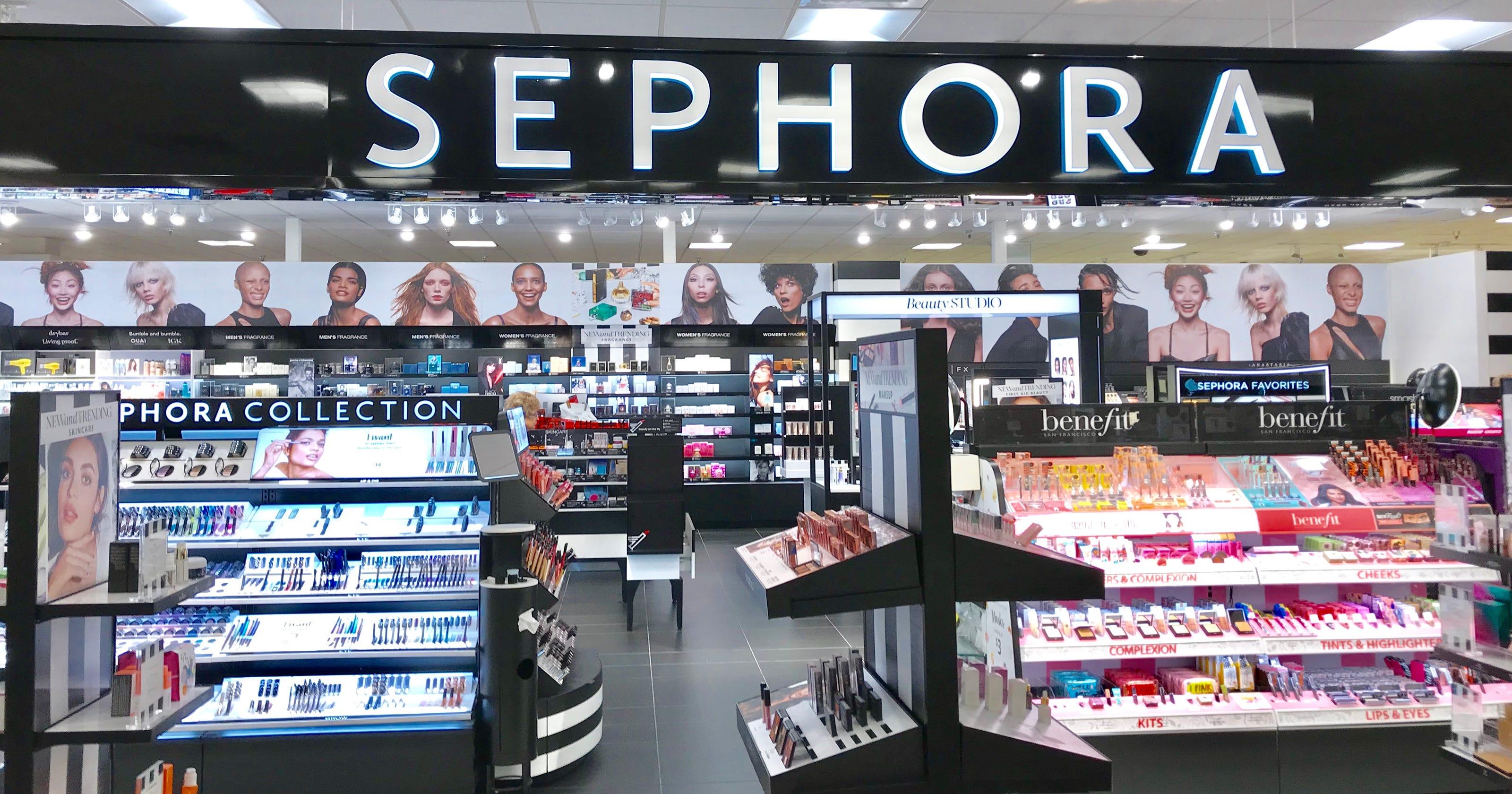 Hooray! Sephora Is Open In The Dubai Mall Again | Beauty