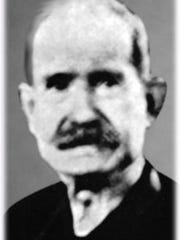 Albert Herpin, the Trenton man who claimed he never slept.