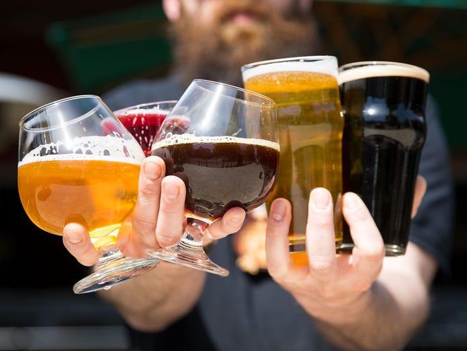 Travel Worthy Breweries Around The World