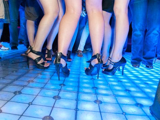 Cincy Chic's Start-ups and Stilettos event is Friday.