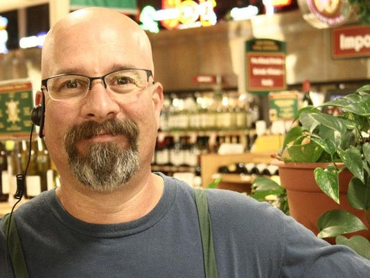 Dave Schierling