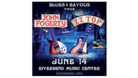 See John Fogerty and ZZ Top
