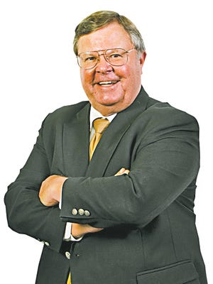 John Norberg, former Journal & Courier columnist, will be the keynote speaker at the 29th annual Senior Games, which will be held June 8-12, 2015.