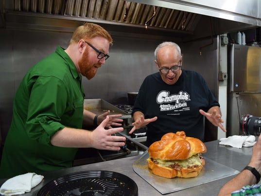 Phoenix Arizona Restaurants Featured On Food Network