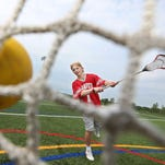 2017 All-Greater Rochester Boys Lacrosse Team