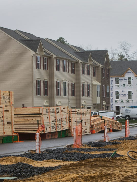 How many affordable homes will be built in toms river for Affordable home construction