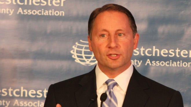 Westchester County Executive Rob Astorino. Matthew Brown / The Journal News