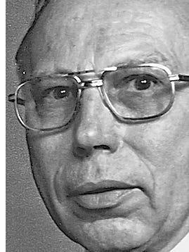 Richard Wallace, 93