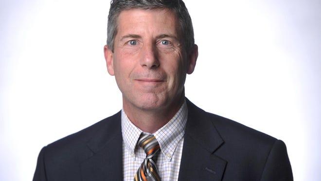 Scott Fisher has been named Pennsylvania's state capitol bureau editor for Gannett's USA Today Network.