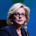 Granholm moving to new pro-Clinton group