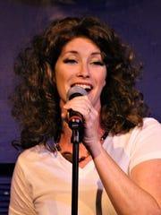 Beth McKenzie-Shestak was the Vero Beach Theatre Guild's