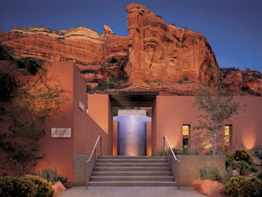 Sedona hotels | Enchantment Resort