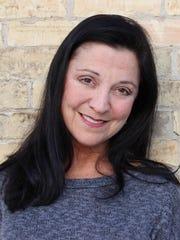 Claire Morkin