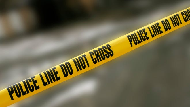 Detroit police foundmultiple victims early Saturday from three separateshootings on the city's west side.