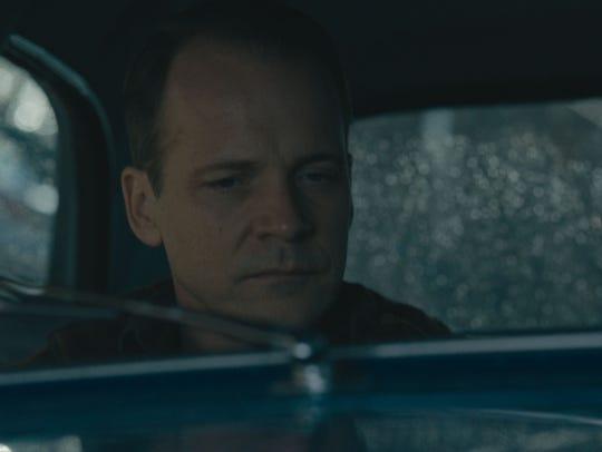 Peter Sarsgaard in 'Wormwood.'