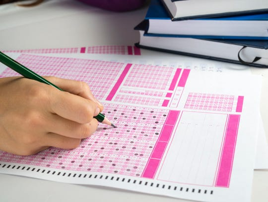 Student requests for accommodations in taking the SAT