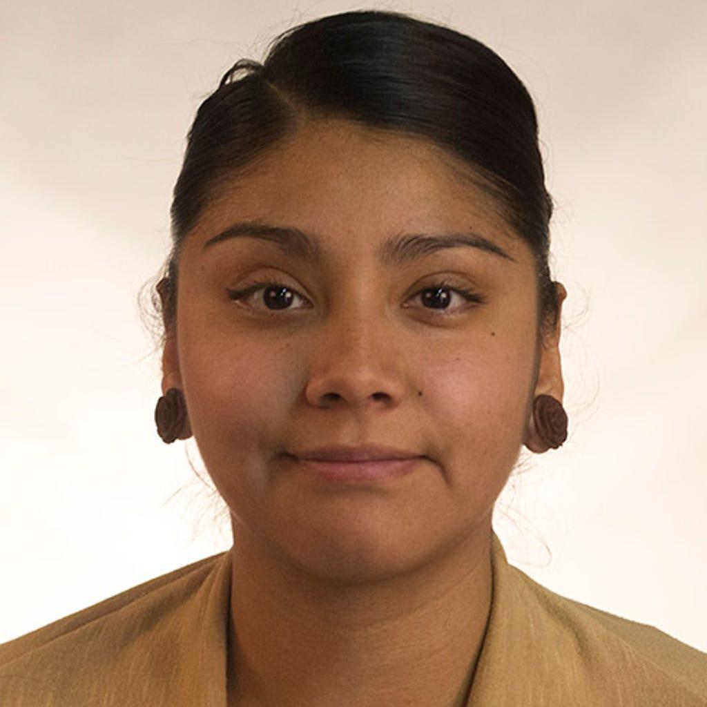 Beatriz Alvarado