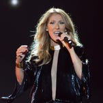 Celine Dion, 45, will return Nov. 5 with her first English-language album since 2007.