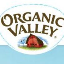 Organic Valley remains steady and growing