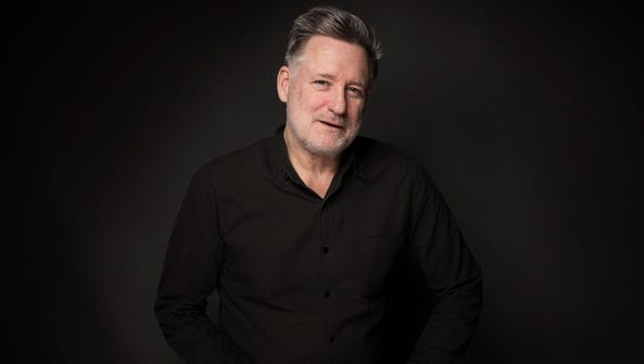 Actor Bill Pullman will deliver the 2017 keynote address
