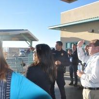 Leadership NM Core Program visits Las Cruces