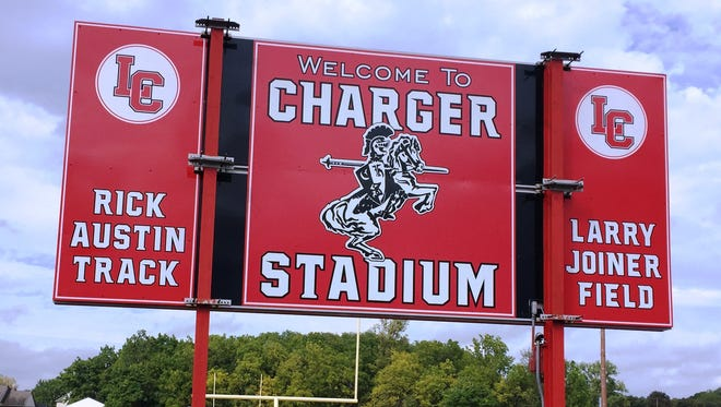 Livonia Churchill will dedicate its field and track in the names of the late Larry Joiner and Rick Austin.