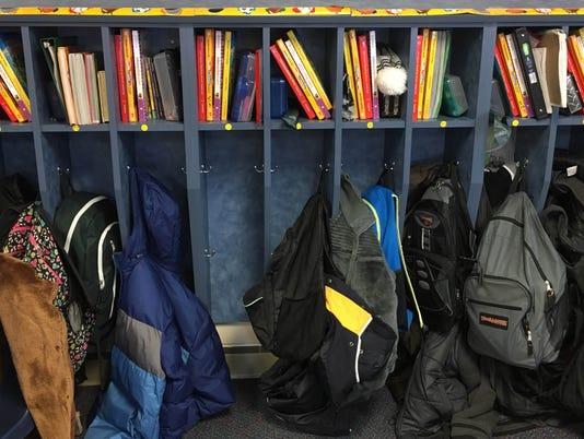 MNI backpacks