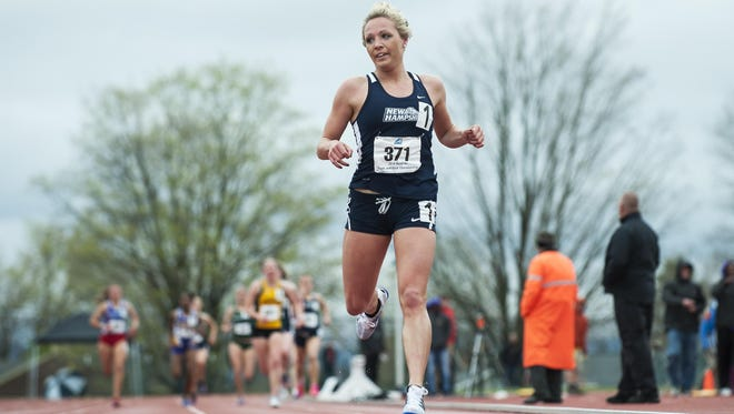 Vermont native and University of New Hampshire star Elle Purrier captured the 2017 America East cross-country championship on Saturday in Franklin County.