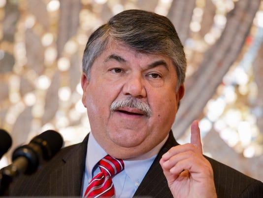 AP REPUBLICANS LABOR POLITICS A FILE USA DC