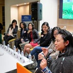 Farms to Incubator panelists tell how they took charge