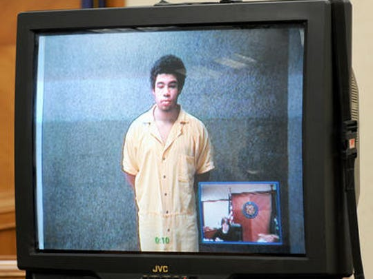 Tyrel Bredernitz pleaded guilty to second-degree murder.