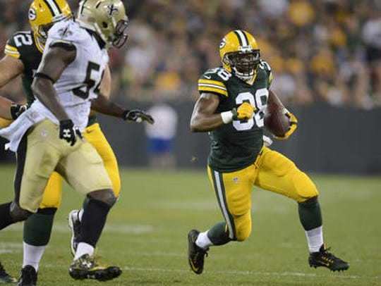 John Crockett will be in town for the Midwest Athletic