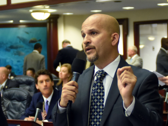 Rep. David Santiago, R-Deltona, has filed House Bill 873, which would eliminate the requirement of chiropractic educational programs to adhere to standards established by the Council on Chiropractic Education.