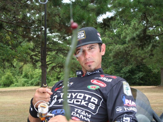 -Mike Iaconelli main