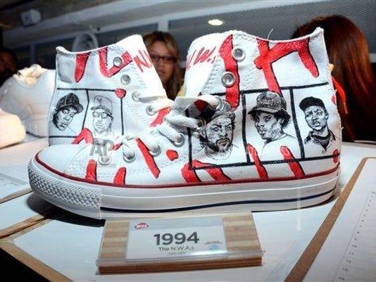 Sneaker refer