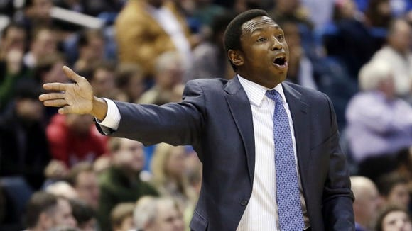 ESPN First Take tandem Stephen A. Smith and Skip Bayless offer different takes on Avery Johnson verbally agreeing to take the head coaching job at the University of Alabama.